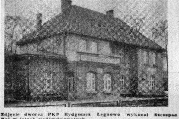 Bydgoszcz Łęgnowo