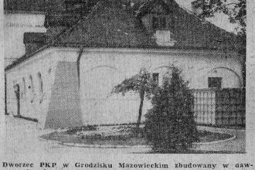 Grodzisk Mazowiecki