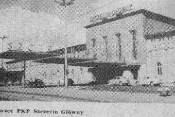 Szczecin Główny
