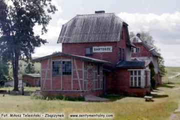 Bartosze 18.06.1993