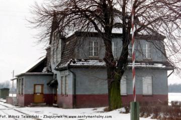 Bukowa Śląska 19.02.1992