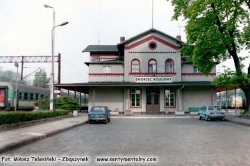 Czerwieńsk 16.05.1995