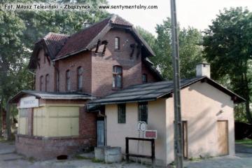 Frankowo 17.06.1993