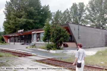 Głogów Małopolski 24.06.1992