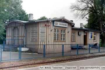 Gutkowo 14.06.1998