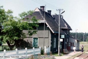 Hrebenne 20.06.1992