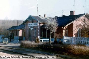 Jemielna Oleśnicka 27.03.1990