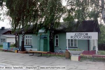 Józefów Roztoczański 20.06.1992