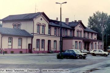 Kętrzyn 11.09.1990