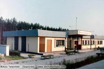 Krasnystaw Fabryczny 20.06.1992