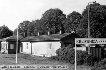 Krześnica Sarbinowo 20.05.1991