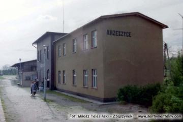 Krzeszyce 03.05.1992
