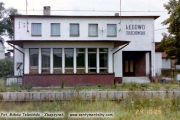Łęgowo Sulechowskie 24.06.2000