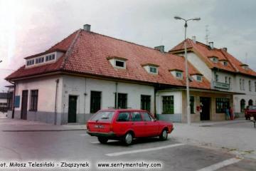 Lidzbark Warmiński 17.06.1993