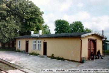 Marcinkowo 21.06.1997