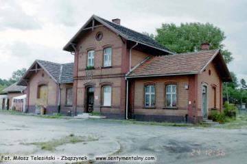 Mirostowice Dolne 24.06.2000