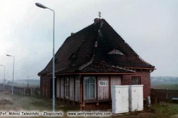 Moszczenica 12.10.1995