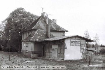 Myśliborzyce 24.05.1991