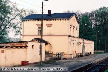 Nowe Drezdenko 10.05.1991