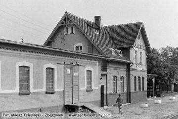 Nowogród Bobrzański 07.06.1990