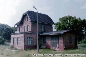 Ostrowice koło Golubia 10.06.1998