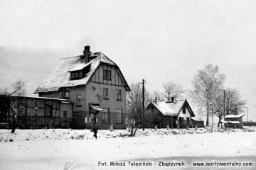 Płonica - Bolemin 1960