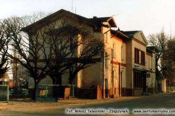 Pyrzyce 07.02.1990