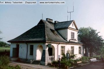 Ruskie Piaski 20.06.1992