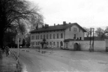 Strzelce Krajeńskie Wsch. w 1991 r.