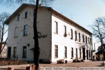 Szamotuły w 1997 r.