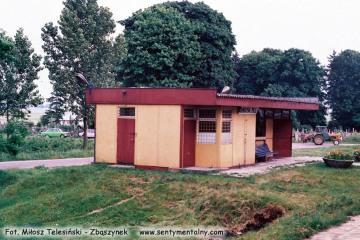 Uhrusk Przystanek 29.06.1991