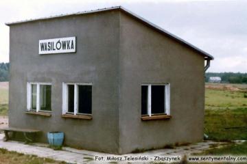 Wasilówka 14.09.1990