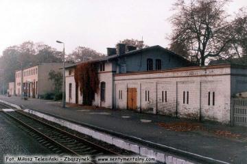 Wierzchowo Człuchowskie 12.10.1995