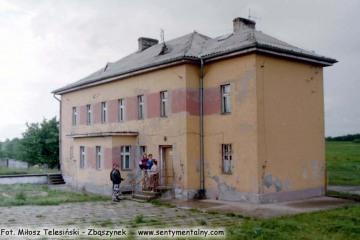 Wysoka Braniewska 13.06.1998