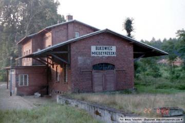 Bukowiec Międzyrzecki 22.08.2002