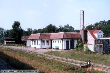 Gorzów Wlkp. Zieleniec 22.08.2002