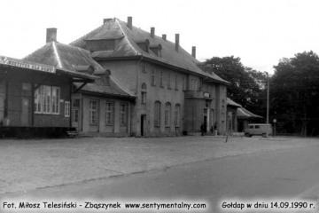 Gołdap 12.09.1990
