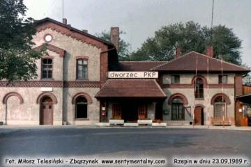 Rzepin 23.09.1989