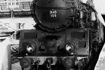 Ol49-109 w Żaganiu w dniu 04.08.1986.