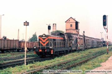 St. Wola Rozwadów 30.06.1988