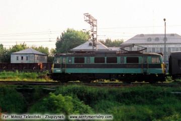 Lublin 20.06.1992