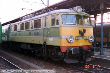 Poznań Gł. 17.05.2000