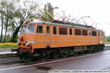 Rzepin w maju 1994