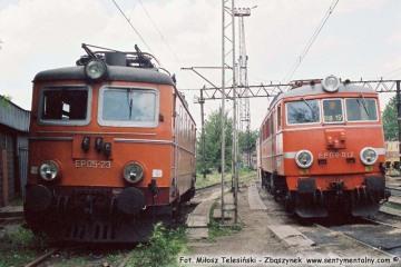 Warszawa Olszynka Grochowska w lipcu 1992