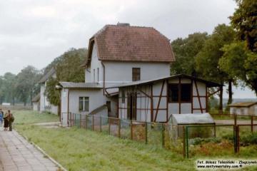 Wieliczki Oleckie 14.09.1990
