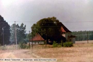 Głogusz - Kije  03.09.1988