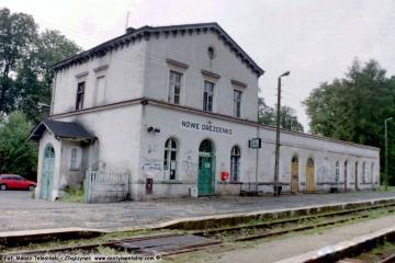 Nowe Drezdenko 29.08.2004
