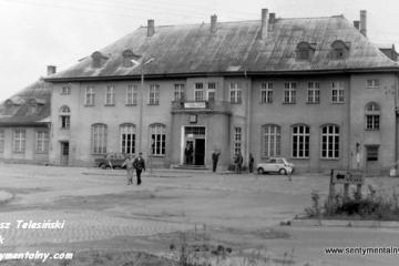Gołdap w dniu 02.09.1989.
