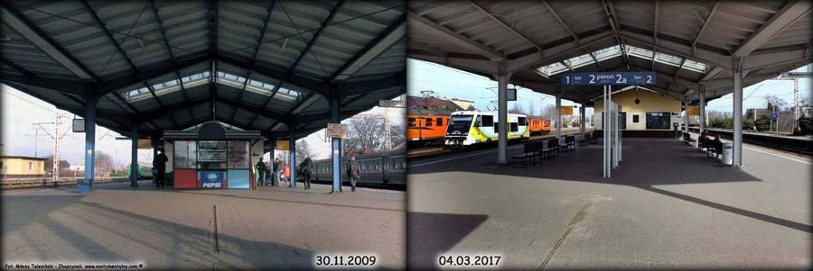 peron w 2009 i 2017