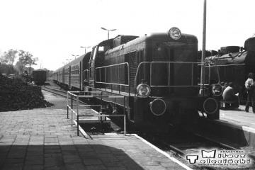 Frombork 27.06.1987